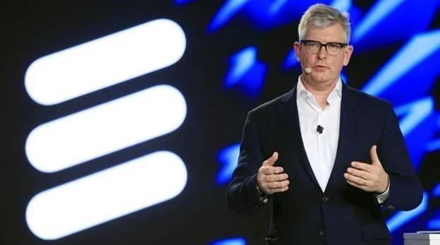 Doanh thu quý 3 của Ericsson tăng vọt nhờ vào 5G ở Trung Quốc ảnh 1
