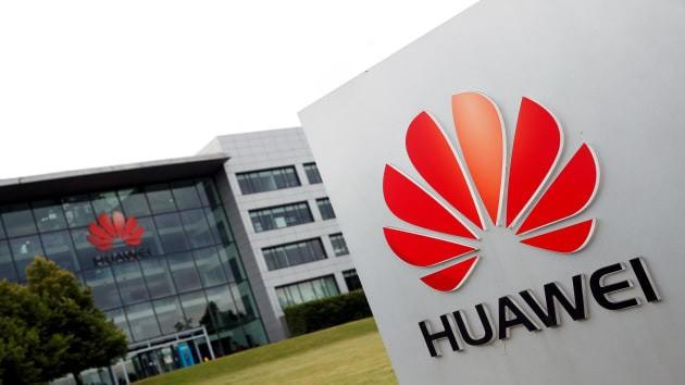 Huawei vẫn tăng trưởng dù chậm, bất chấp lệnh cấm của Mỹ ảnh 1