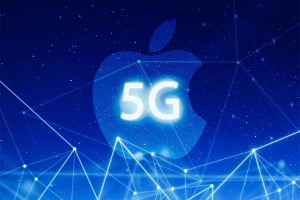 5G sẽ mang lại điều gì cho iPhone 12? ảnh 1