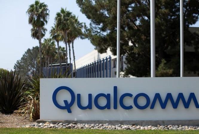 Qualcomm nhảy vào thị trường hạ tầng 5G với chip trạm gốc ảnh 1