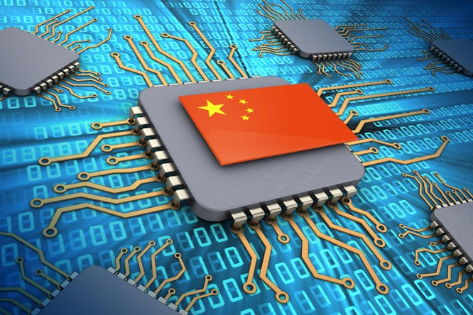10 năm nữa Trung Quốc mới tự chủ ngành bán dẫn ảnh 1