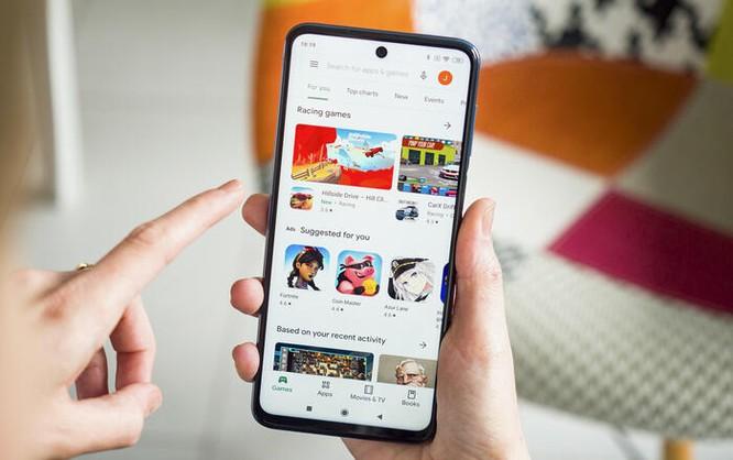 8 ứng dụng trên Android bạn nên gỡ khỏi điện thoại ngay lập tức ảnh 1