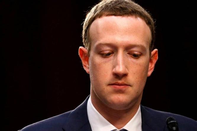 Facebook bị tố vi phạm luật cạnh tranh ảnh 1