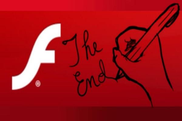 Flash - Hệ sinh thái nội dung web khổng lồ sắp sụp đổ ảnh 1