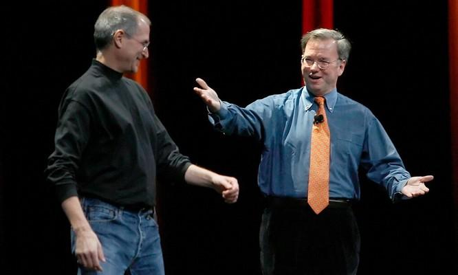 Apple, Google và thỏa thuận kiểm soát Internet ảnh 2