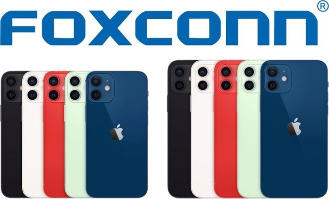 Quan hệ lâu năm Apple và Foxconn đang xấu đi ảnh 1
