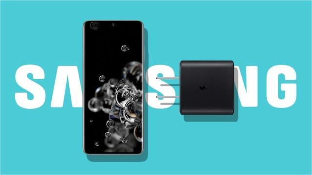 Nối gót Apple, Samsung có thể loại bỏ sạc và tai nghe trên Galaxy S21 ảnh 1