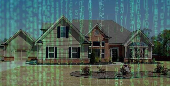 Thiết bị IoT - công cụ tiếp tay cho hacker ảnh 1