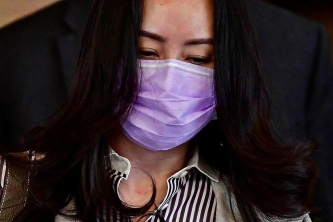 Vụ xử con gái CEO Huawei tái khởi động, dự kiến kéo đến tháng 4/2021 ảnh 1