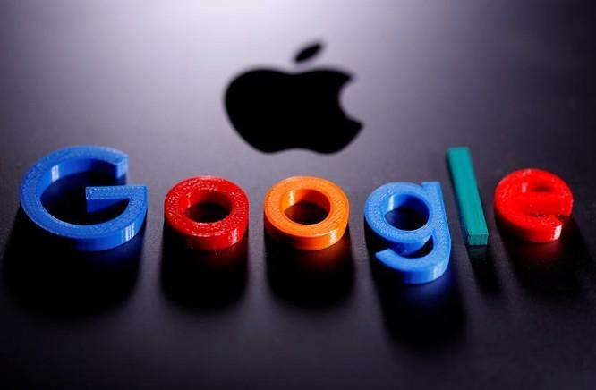 Google chi đậm để trở thành công cụ tìm kiếm mặc định trên iOS ảnh 1