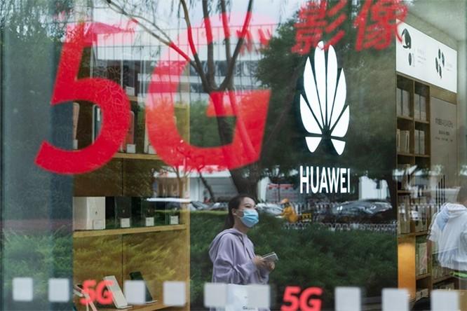 Huawei sắp sản xuất chip không cần công nghệ Mỹ ảnh 1
