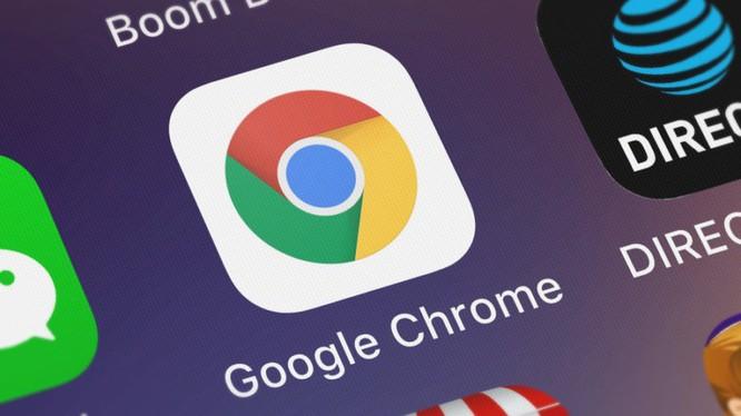 Google vá lỗ hổng zero-day trên Chrome lần thứ hai trong hai tuần ảnh 1