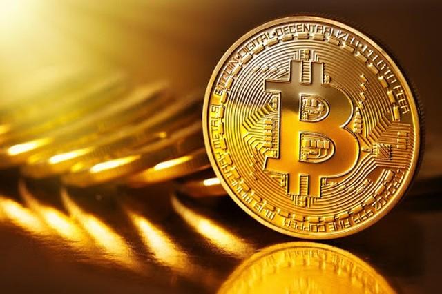 """Bitcoin tăng sốc trước thềm bầu cử Mỹ, gần chạm mức """"đỉnh"""" năm 2017 ảnh 1"""