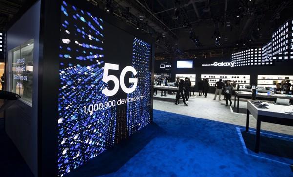 Nóng rẫy cuộc đua 5G trên thị trường smartphone ảnh 2