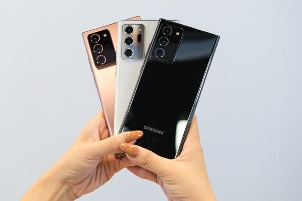 Nóng rẫy cuộc đua 5G trên thị trường smartphone ảnh 3