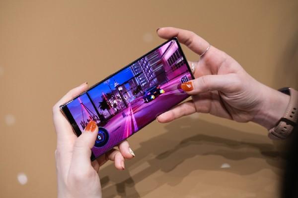 Nóng rẫy cuộc đua 5G trên thị trường smartphone ảnh 4