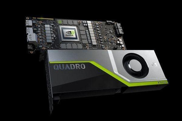 'Lão tướng' card đồ họa Quadro của NVIDIA chính thức giải nghệ ảnh 1