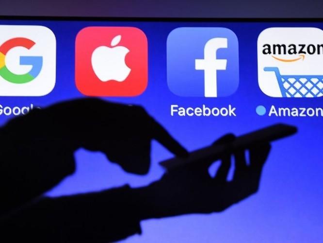 EU sắp trình đạo luật 'cách mạng' nhằm vào Facebook, Google ảnh 1