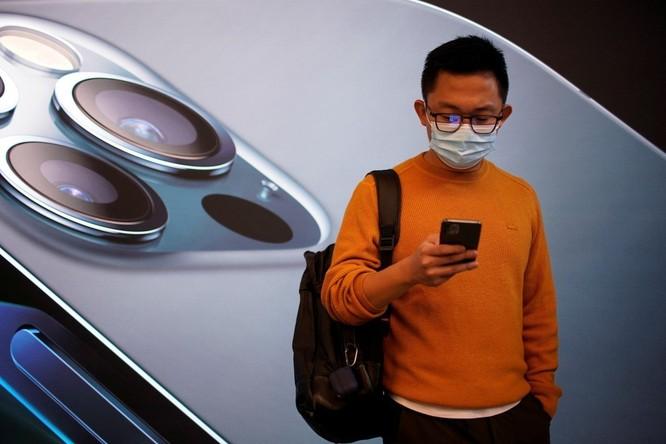 Apple thiếu trầm trọng chip quản lý năng lượng cho iPhone 12 ảnh 1