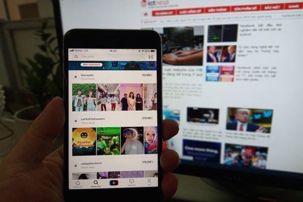 Thị trường video ngắn ở Đông Nam Á là đích đến của các ông lớn công nghệ ảnh 1