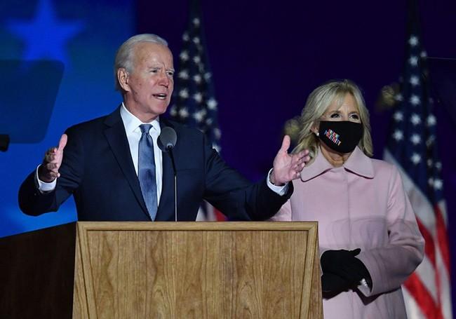 Mỹ phát hiện nhiều thông tin sai lệch về chiến thắng của hai ứng cử viên ảnh 1