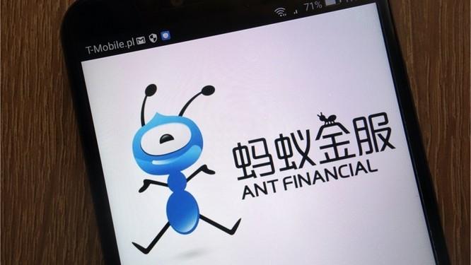 Công ty của Jack Ma 'bay' 140 tỷ USD vì bị hoãn IPO ảnh 1