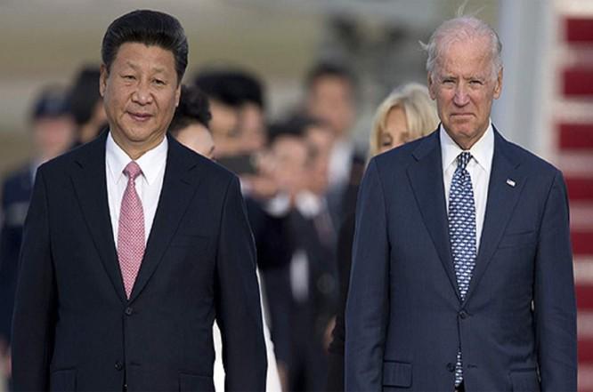 Công ty công nghệ Trung Quốc vẫn sẽ gặp khó dưới thời Biden ảnh 1