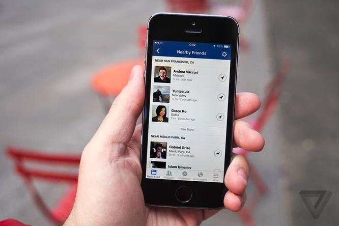 Đừng theo trào lưu 'đăng ảnh sau 10 năm' lên Facebook ảnh 3