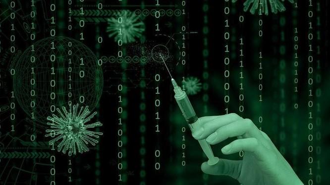 Hacker Triều Tiên, Nga tấn công tổ chức nghiên cứu vaccine Covid-19 ảnh 1