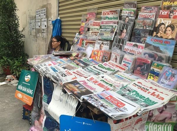 Những khó khăn trong xây dựng 'tường phí' cho báo chí trả tiền ảnh 3