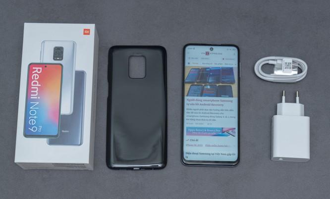 5 smartphone pin lớn nhất thị trường Việt ảnh 5