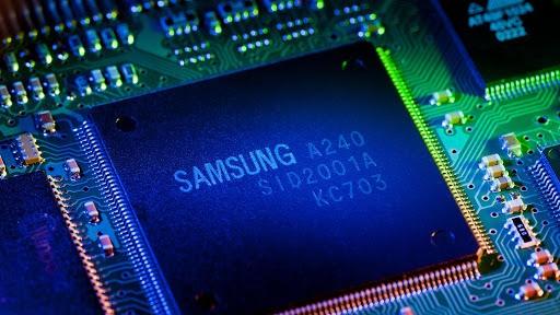 Samsung dùng 116 tỷ USD đốt cháy cuộc đua chip với TSMC ảnh 1