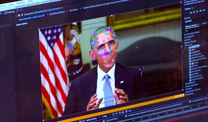 Deepfake đe dọa hệ thống nhận diện của ngân hàng ảnh 2