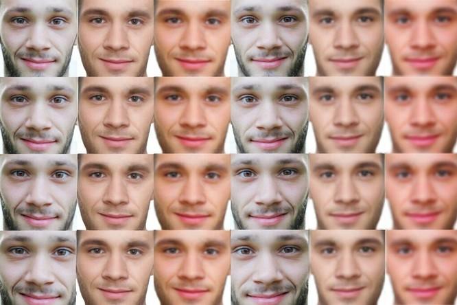Deepfake đe dọa hệ thống nhận diện của ngân hàng ảnh 1