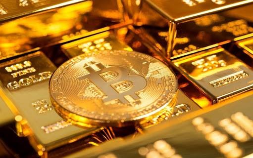 Người Trung Quốc hoài nghi giá Bitcoin ảnh 1