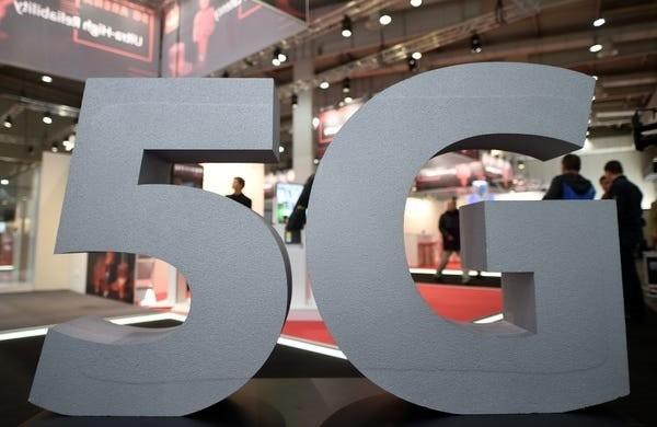 Nhà mạng Hàn Quốc phản đối tăng giá băng tần ảnh 1