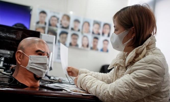 Con người muốn chống lại công nghệ nhận diện ảnh 3