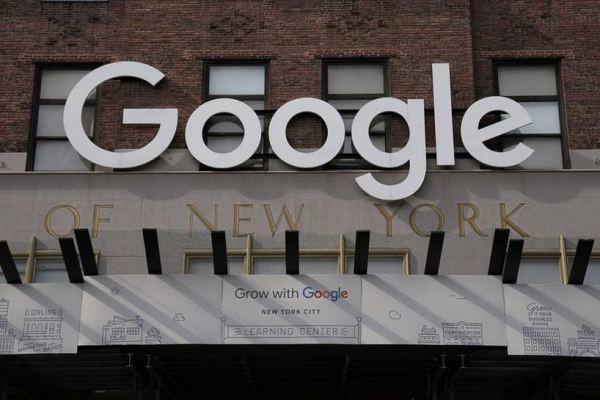 Anh sẽ xem xét điều tra chống độc quyền đối với Google ảnh 1