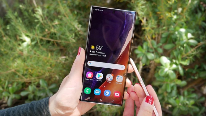 Samsung có thể 'khai tử' dòng Galaxy Note năm sau ảnh 1