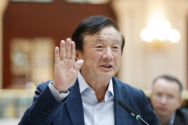 Nhà sáng lập Huawei giải thích lý do bán thương hiệu Honor ảnh 1