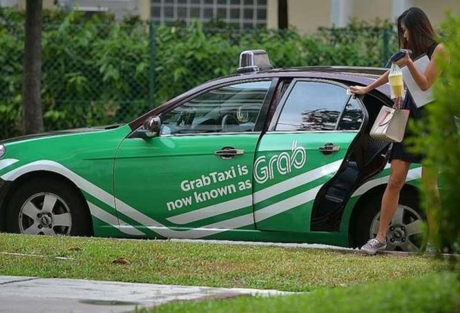 Tăng thuế taxi công nghệ: Ai là người phải gánh? ảnh 2