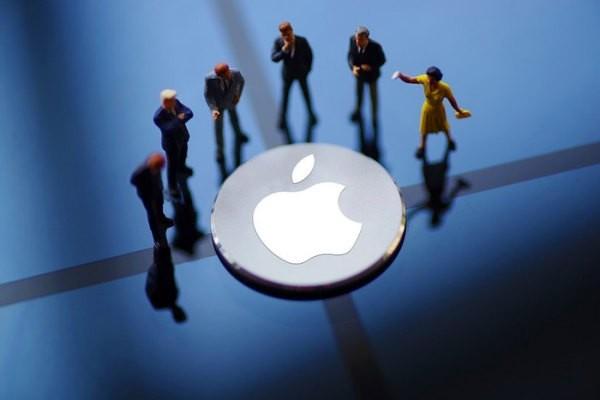 Apple sẽ biến Apple Watch thành máy đo huyết áp? ảnh 1