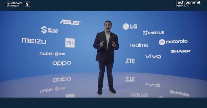 Samsung, Huawei sẽ không dùng chip cao cấp nhất của Qualcomm ảnh 2