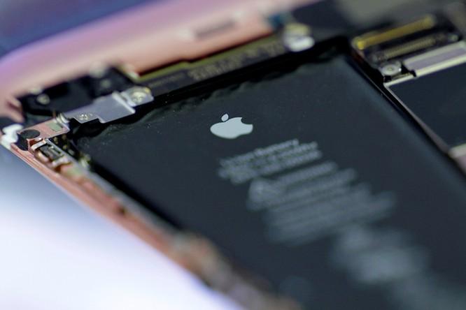 Apple bị kiện hàng loạt tại châu Âu ảnh 1