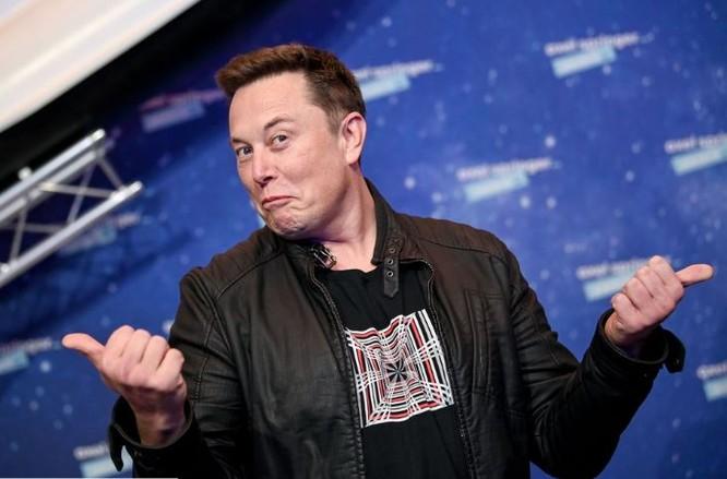Elon Musk thề sẽ đưa người lên sao Hỏa vào năm 2026 ảnh 1