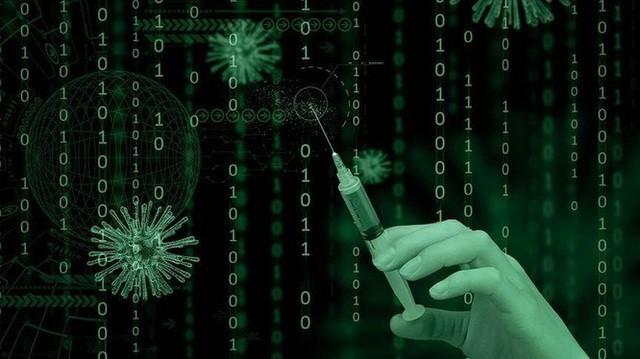 Tin tặc tấn công, phá hoại chuỗi cung ứng vắc xin Covid-19 ảnh 1