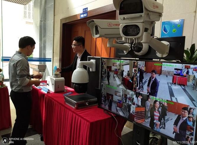 CEO Nguyễn Tử Quảng quyết định mở nền tảng Camera AI View cho cộng đồng ảnh 1