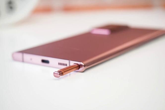 Dòng Galaxy Note đã hoàn thành sứ mệnh ảnh 1