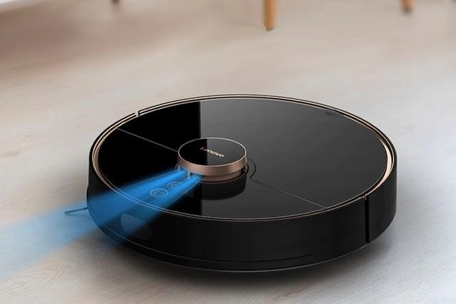 Robot hút bụi có thể bị biến thành thiết bị nghe lén ảnh 1