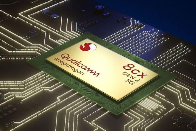Bkav sắp sản xuất laptop chạy chip Snapdragon ảnh 1